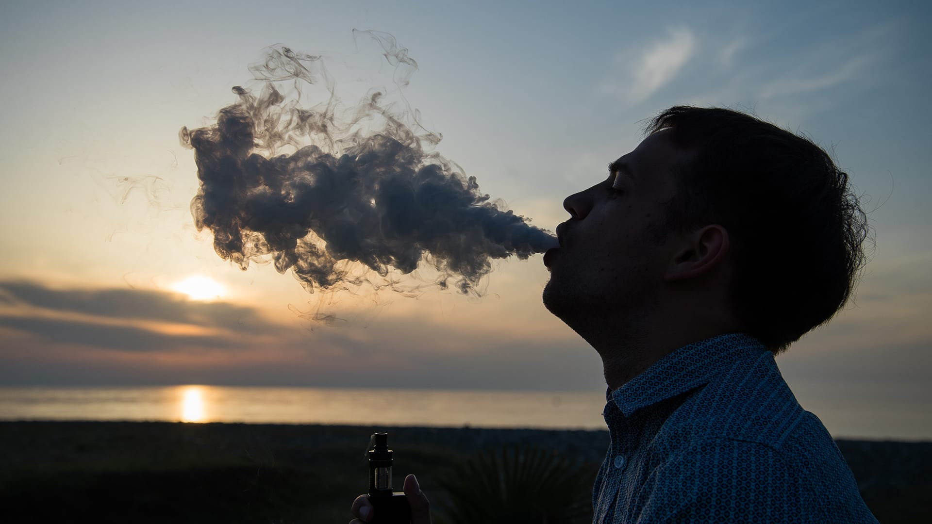Vaping Competitions & Cloud Chasers